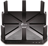 TP-Link AC5400 draadloze Tri-Band MU-MIMO Gigabit router