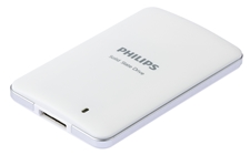 Philips External SSD 120GB